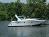 BOAT OWNER'S NOTES: CONDITION & POWER: This 1992