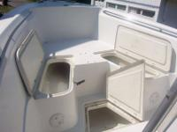 Sailfish Middle console 26' 2002, purchased in 2003 by