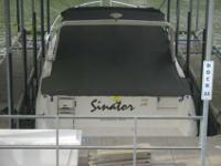 1994 Sea Ray 330 SUNDANCER An extremely popular model,