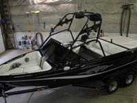 Excellent Condition 2002 Super Air Nautique Team