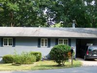3 bedroom/2bath home with workshop and sun room in
