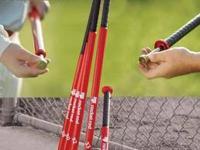 "34"" Robco Sports Rocket Road Baseball Hitting Trainer"