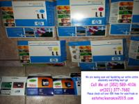 Type: Printer Accessories Type: Cartridges I have 34