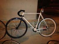 hey craiglist i have a fixie for sale its very nice ,