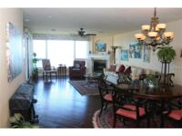 RARELY AVAILABLE WATER FRONT TANGERINE BAY CLUB HOME,