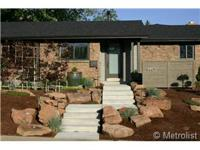 Well remodeled 50's ranch on large lot with new master