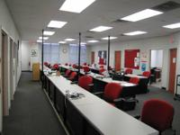 3,402 SF consists of 7 (7) offices, reception location,