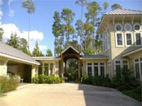 LAKE FRONT IN STEELWOOD Magnificent 3BR/3.5BA home in