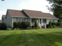 For the horse enthusiast! 3bd, 2ba., inground pool,
