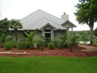 High quality customized constructed home on the