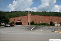 220,600 SF Manufacturing Facility located on 274 acres.