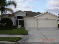 Fantastic 4 bedroom 3 bathroom 3 car garage home. Huge