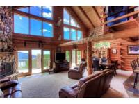 Broker/Owner-Spectacular Custom Log home-35
