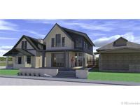 Construction Starting Soon! Beautiful New Home in