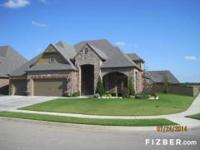 2012 Parade of Homes Winner! This elegant home is on a