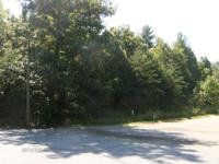 Two building lots for sale. Located in one of