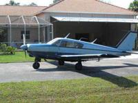 1959 PIPER COMANCHE 250 250, FL based, 3450 TT, 1521