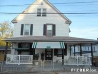 Great purchase! Victorian house. Basement w/laundry,