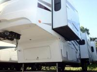 We have this 2008 Fleetwood Quantum 355SA for sale on