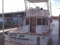 Please call owner John at . Boat is in Holmes, New