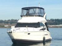 Please call Robin at . Boat is in Portland, Oregon.Save