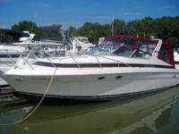 1992 Wellcraft St. Tropez, Excellent condition!