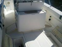 35' MARLIN MIDDLE CONSOLE SPORT FISH - $35,999 /