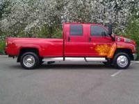 Call Sid! @  Awesome paint on this low mileage Kodiak