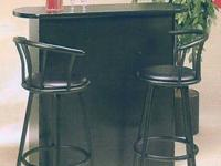 Great looking bar stools at value pricing! Your choice