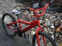 Boys Diamondback bike Good quality bike $3520""