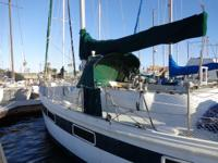 READY TO SAIL AND/OR LIVE ABOARD! Check out this