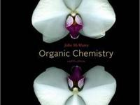 McMurry Organic Chemistry 8th edition TEST BANK Contact