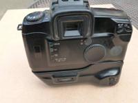 Low mileage CANON A2 film camera in excellent