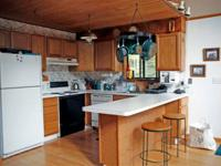 Our beautiful 5 room Pocono rental house is a modern