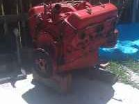 i have a 350 motor that came out of a 1976 chevy. its
