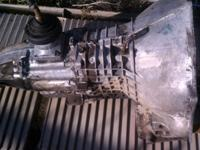 1988 Chevrolet NV3500 Getrag Transmission, Fits Full