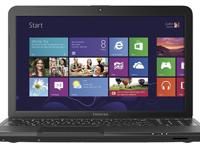 For sale brand new Toshiba Satellite C855D-S5103