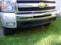 I have for sale factory OEM take off chrome bumpers