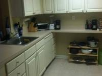 A master bedroom available in 2 br apt in The Meridian