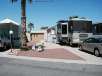 Rv Lot #243 Manila with shed for rent $350 a month you