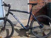 2010 Specialized Rockhopper Comp Disc used bikes for