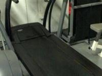 Selling CHEAP Cybex 500 treadmill .....google the
