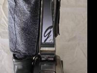 Kirby G4 Upright Vacuum/Shampooer The G4 Kirby is 1 of