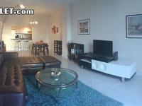 LUXURY PENT HOUSE UNIT 01 BED, 1 & 1/2 BATH WITH AN