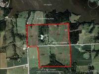 Farm for Sale $3500 per Acre 140 acres more or less