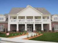 Beautiful living at affordable rates on Hurricane Golf