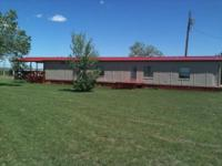 3 Bedroom mobile home on lake Greenbelt. New roof,