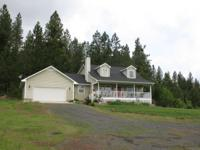 PRICED REDUCED !!!!! North Spokane-3 miles past