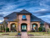 Fabulous Mediterranean style home! Located in