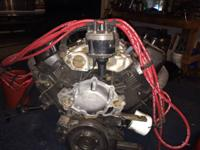 for sale: 351W. this engine has a lots of terrific